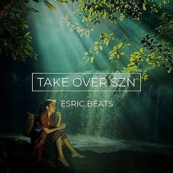 TAKE OVER SZN (Instrumental)