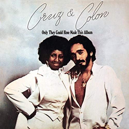 Willie Colón & Celia Cruz