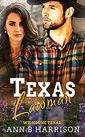Texas Lawman (Wishbone Texas)