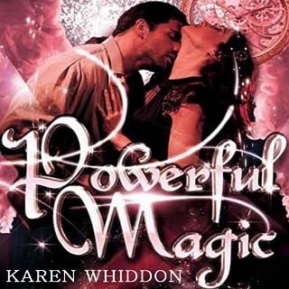 Powerful Magic audiobook cover art