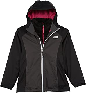 The North Face Girls ' Osolita Triclimateジャケット
