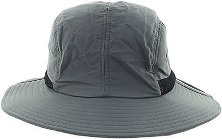15763c12b98 Whispering Pines Sportswear 4 Panel Large Bill Flap Hat