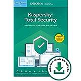 Kaspersky Total Security 2020 Standard