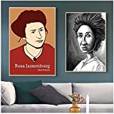 Jhmjqx Marxismus Internationaler Kommunismus Rosa Luxemburg
