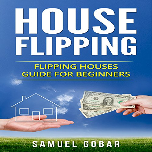 House Flipping audiobook cover art