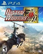 Jogo Dynasty Warriors 9 - Ps4