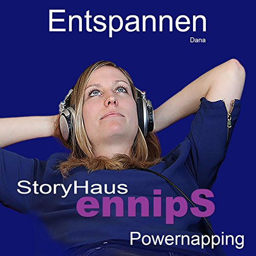 Entspannen - Powernapping
