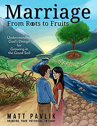 Marriage From Roots To Fruits
