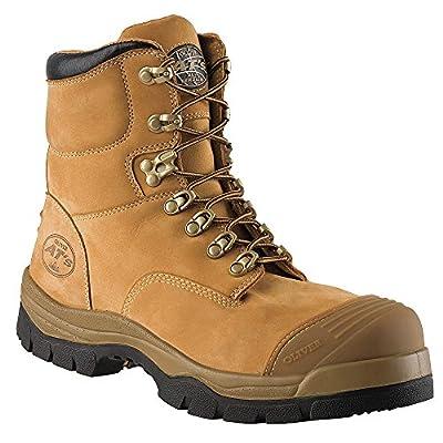Mn 10-1//2W Work Boots PR Steel