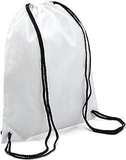 a7257357a129 BINGONE Folding Sport Backpack Drawstring Bag Home Travel Storage Use