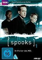 Spooks - Im Visier des MI5 - Staffel 1