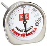 Good Cook Classic Meat Thermometer NSF Approved