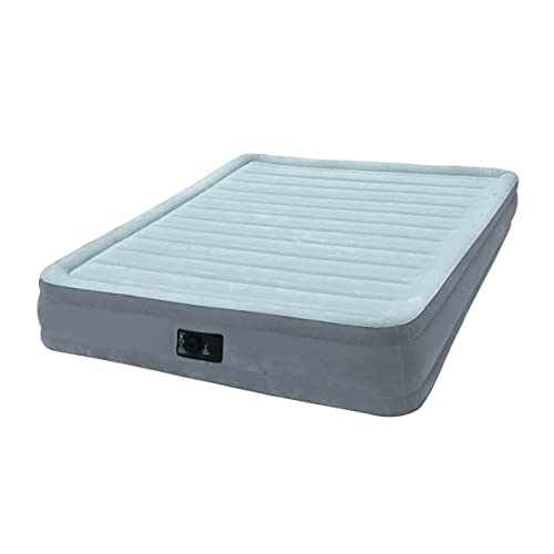 Intex - Matelas gonflable - Comfort-Plush Mid Rise - Twin - 191x99x33 cm