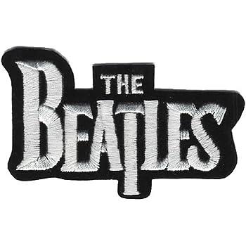 PatchWOW – Parche bordado de The Beatles, se puede coser o adherir con el calor de la plancha: Amazon.es: Hogar