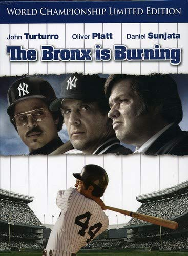 The Bronx Is Burning: World Limited Championship Edition sold out Sale item