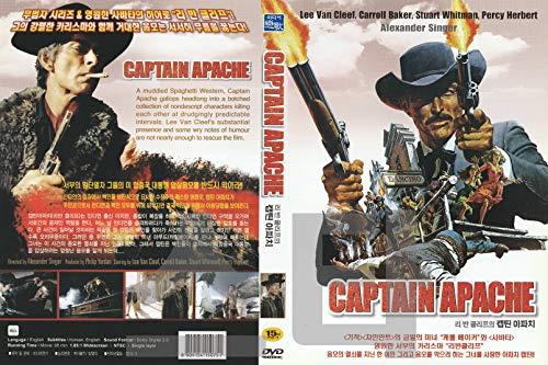 Captain Apache...