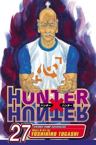 Hunter x Hunter, Vol. 27: Name (English Edition)