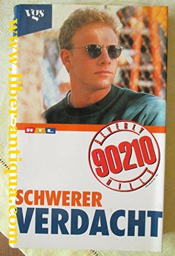 Beverly Hills 90210, Schwerer Verdacht