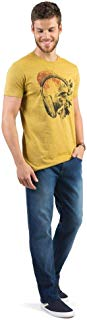 Calça Jeans Comfort Fit Flex Super Stone