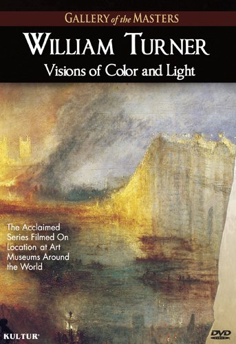 Visions of Color & Light-Gallery of the Masters