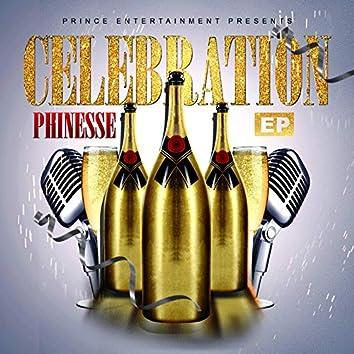 Celebration- EP