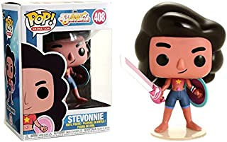 Funko Pop! Animation #408 Steven Universe Stevonnie (Hot Topic Exclusive)