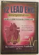 12 Lead EKG - Laura Gasparis Vonfrolio