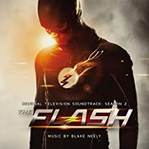 The Flash: Season 2 Soundtrack