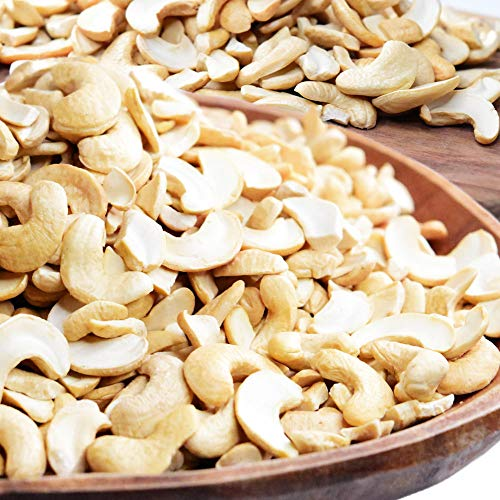 割れカシューナッツ 750g (小粒) 素焼き 訳あり 割れ欠け インド産
