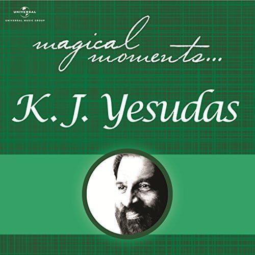K. J. Yesudas