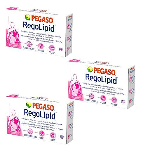 Pegaso Regolipid Da 30 Compresse (3)