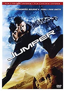 Jumper [Region 2] (English audio. English subtitles) by Hayden Christensen
