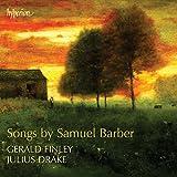 Samuel Barber: Lieder