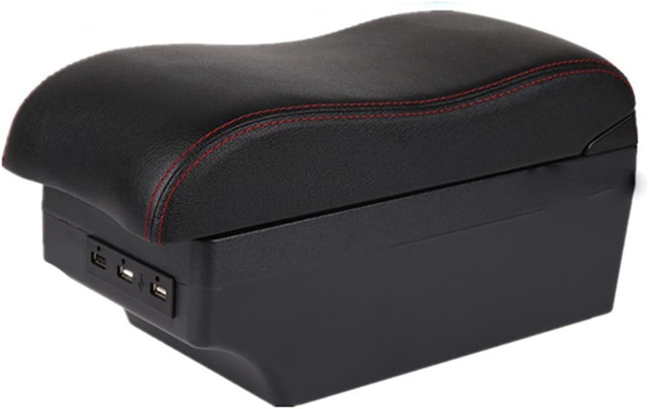 Armrest Bargain sale Box Car Max 54% OFF Central Storage M Ashtray Holder Cup
