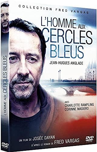 l'homme au Cercles Bleus
