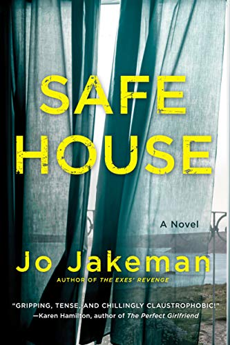 safe house kindle - 5