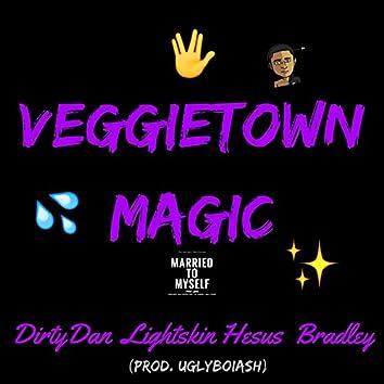 VeggieTown Magic