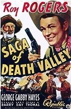 Best saga of death valley roy rogers Reviews