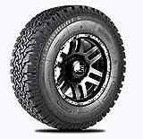 Yokohama 245/75R17 Tires - TreadWright WARDEN I A/T Tire - Remold USA - LT245/75R17E