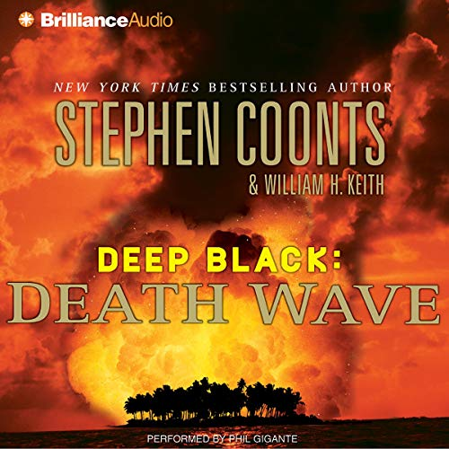 Death Wave cover art