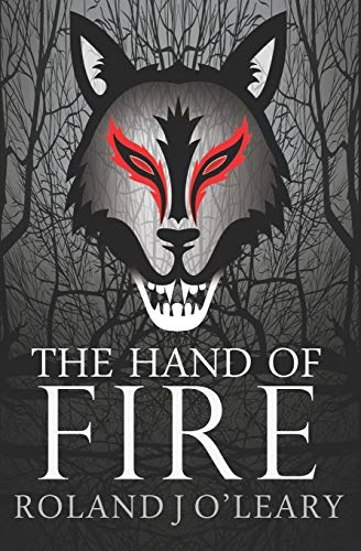 The Hand of Fire (The Essence of Ty…