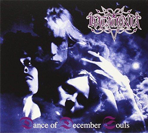 Katatonia: Dance of December Souls (Audio CD)