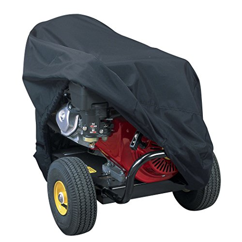 Classic Accessories 79507 Gas Pressure Washer Cover,Black,48 Inch