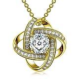 Alex Perry Regalo collares mujer colgantes mujer collar plata mujer joyas para mujer bisuteria mujer joyeria mujer regalos originales para mujer mujer