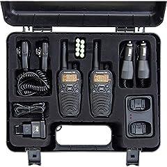 Stabo Elektronik 20701 Freecomm 700 Radio Case PMR Radio
