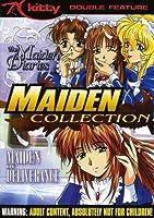 Maiden Collection [DVD]【DVD】 [並行輸入品]