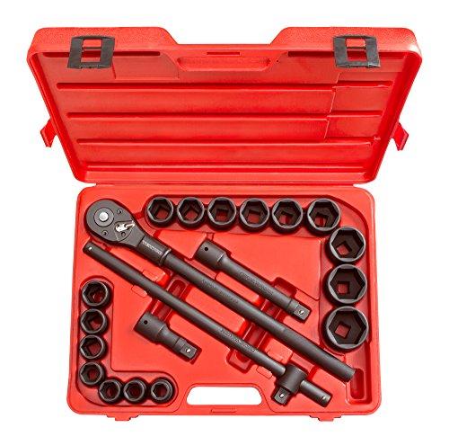 6 Piece Bar Tool Set - 5