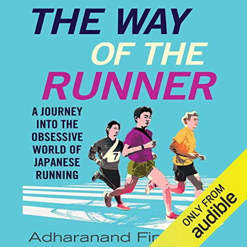 Page de couverture de The Way of the Runner