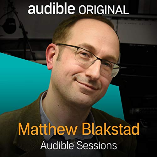 Matthew Blakstad cover art