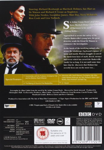 Sherlock Holmes - The BBC Collection Box Set [DVD]